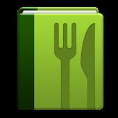 myRecipeBook