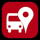BusFinder - Ônibus SP