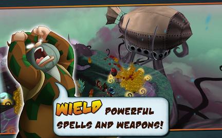 Wizard Ops Tactics Screenshot 16