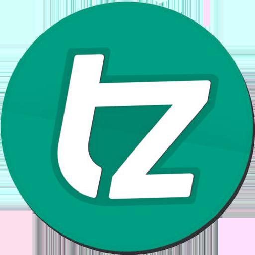 Technozion 14, NIT Warangal LOGO-APP點子