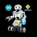 Arduino Controlled Robot icon