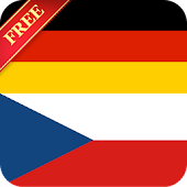Offline German Czech Dict.