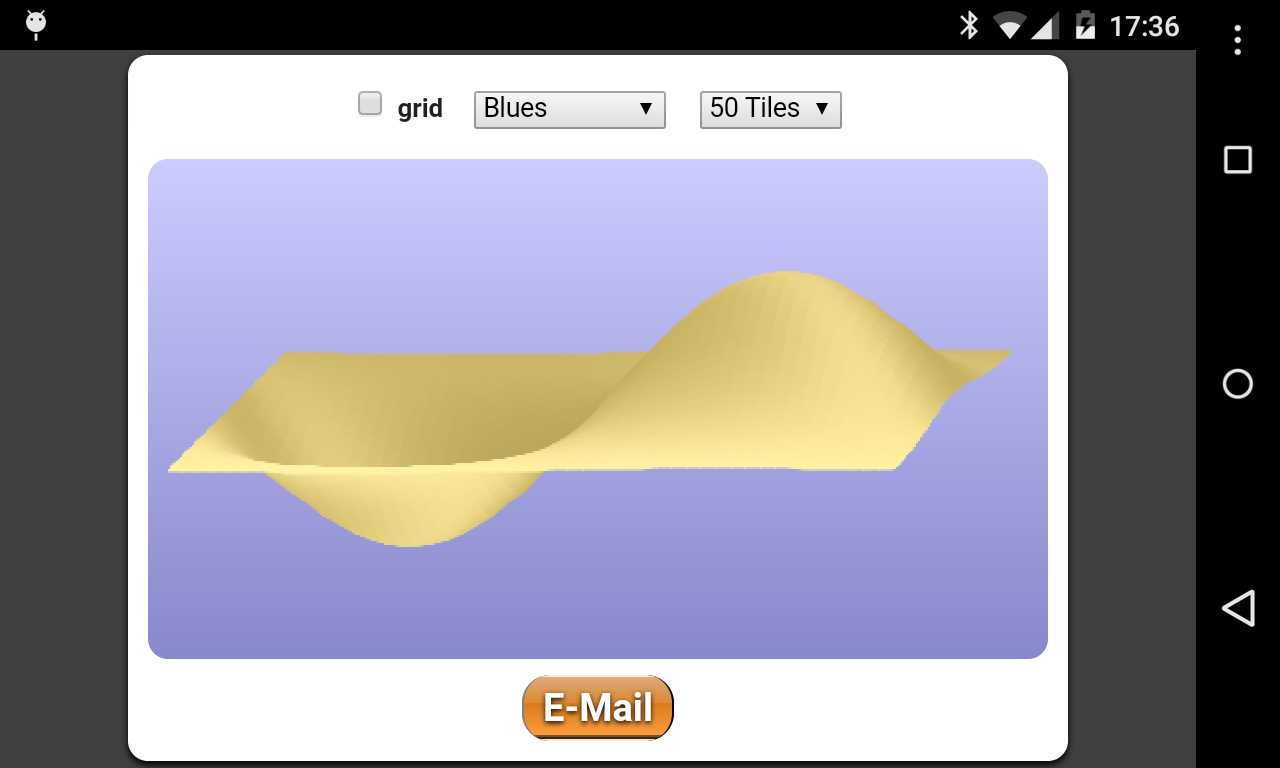 3D Plotter Free- screenshot