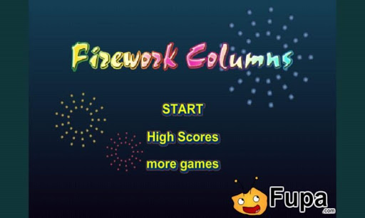 Firework Columns Free
