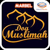 Marbel Doa Muslimah