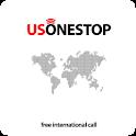 USONESTOP logo