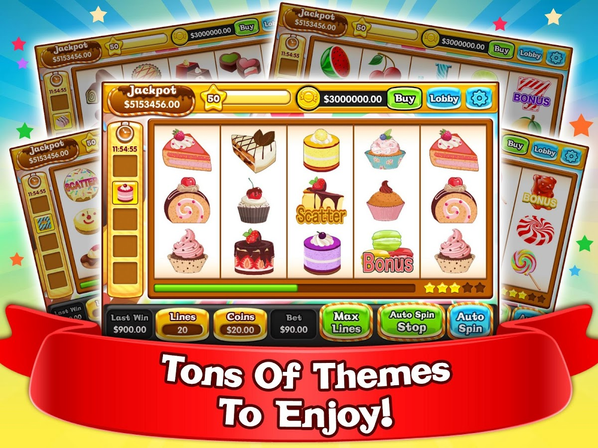 Slots Casino - Slot Machines - screenshot
