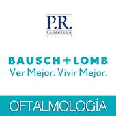 PR Vademécum Oftalmología 2015