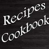 Recipes Cookbook