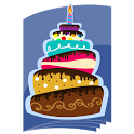 Baby & Kids Birthday Planner icon