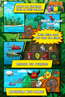 Pongo Combo- screenshot thumbnail