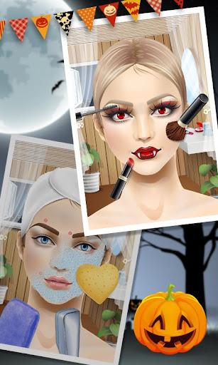ハロウィーンSPA - 子供向けゲーム