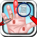 Kids Hand Doctor icon