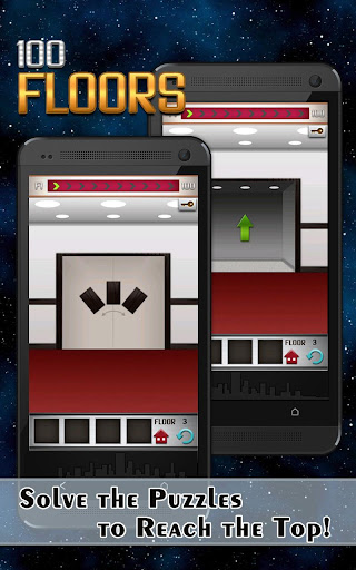 Download 100 Floors Can You Escape For Pc
