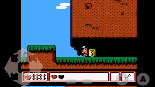 download adventure island 4 for android