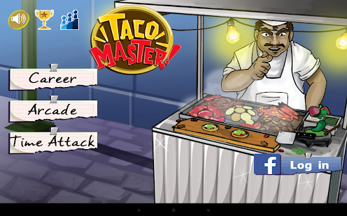 Taco Master - screenshot thumbnail
