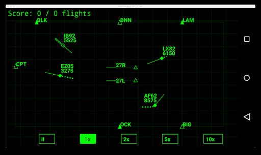 APP Control Lite ATC