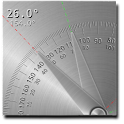 Advanced Protractor logo