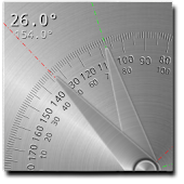 Advanced Protractor