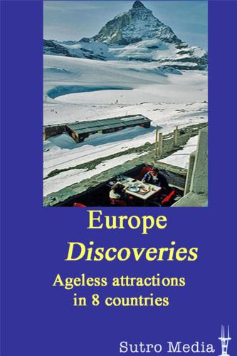 Europe Discoveries