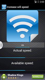 免費下載工具APP|提高無線網絡的速度 app開箱文|APP開箱王