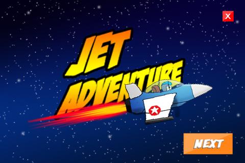 Jet Adventure