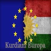 Kurdiani Europa