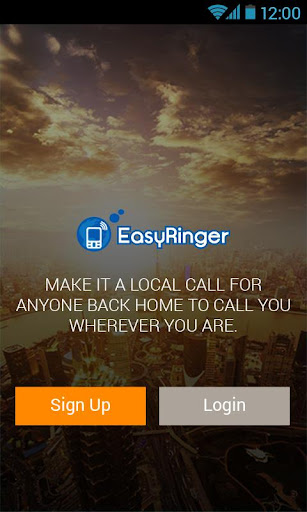 EasyRinger