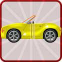 car building games icon