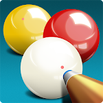 Billiards 3 ball 4 ball 1.1.7 Apk