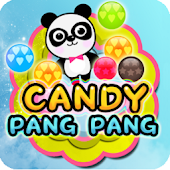Candy PANGPANG