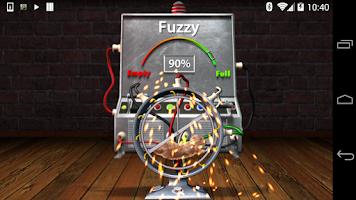 Screenshot of Hamster Power! Live Wallpaper
