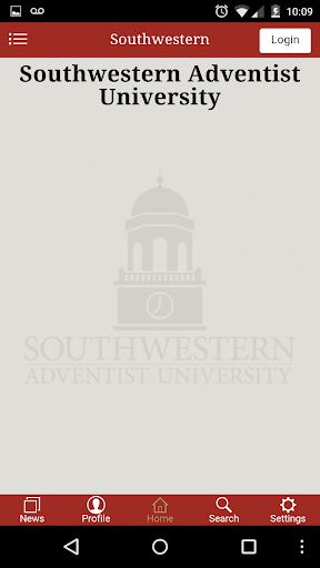 Southwestern Adventist