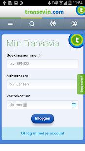 transavia.com - screenshot thumbnail