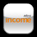 NTUC Income App icon