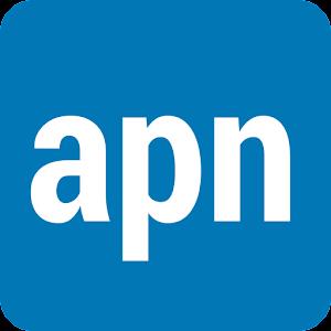 APN Switch 商業 App LOGO-硬是要APP