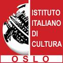 Library IIC OSLO icon