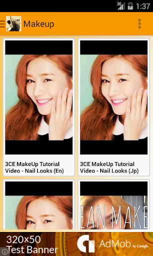 Beauty Korean Style