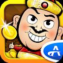 Nabuza - I am rich icon