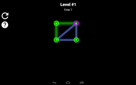 Glow Puzzle 4.0 screenshot 327452