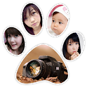 Pic Effects - Shape Collage icon