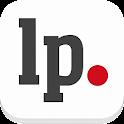 Diario Las Provincias logo