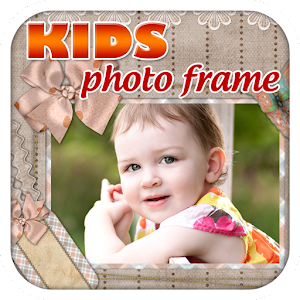 KIDS PHOTO FRAME - BABY CAMERA 攝影 App Store-愛順發玩APP