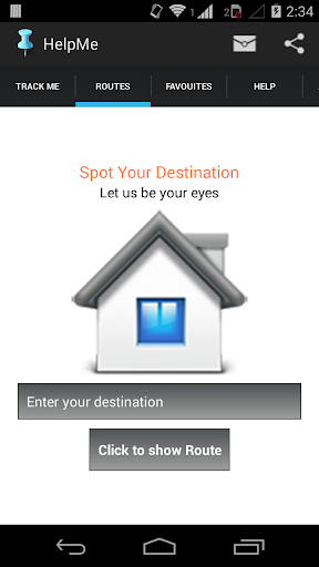【免費旅遊App】Help me-APP點子