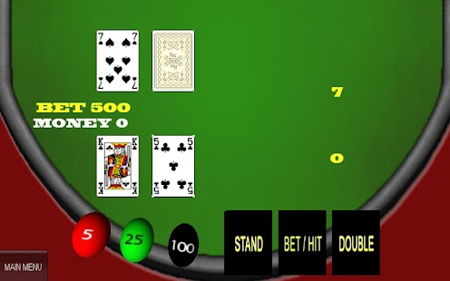 Big Baller Blackjack 21 Cards - screenshot thumbnail