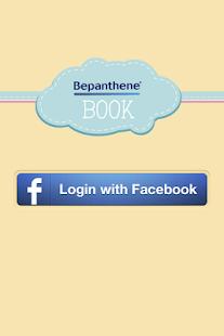 Baby Book screenshot