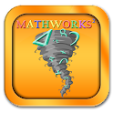 Mathworks 2 icon
