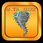 Mathworks 2 icon