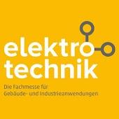 ELEKTROTECHNIK Messe