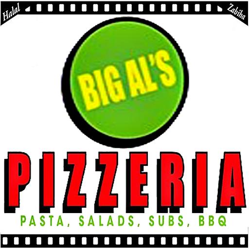 Big Als Pizzeria Maywood